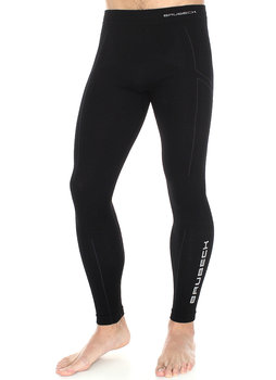 Heren Extreme Merino Wol Thermo Broek