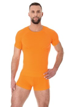 Heren Active Wool T-Shirt met Merinowol