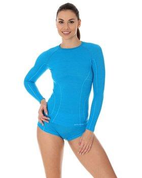 Dames Active Wool Shirt